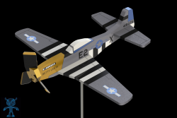 طراحی لگو هواپیما در سالیدورک
