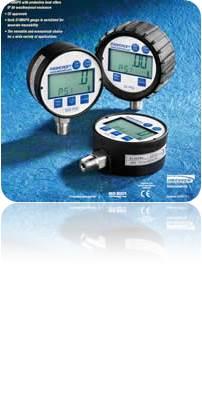 دانلود پاورپوینت سنسورهای اندازه گیری فشار