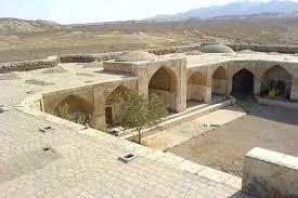 تحقیق کاروانسرا و معماری کاروانسرا در ایران