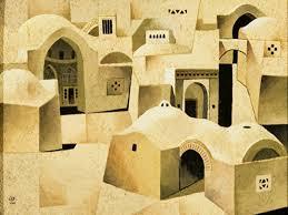 دانلود تحقیق نقاشی در ایران زمین