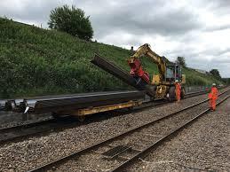 پاورپوینت اصول مهندسی راه آهن Fundamentals of Railway Engineering بخش دوم