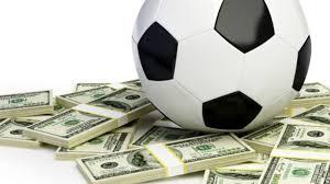 پاورپوینت حامیان مالی در ورزش