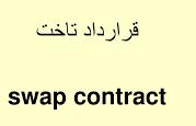 پاورپوینت قرارداد های تاخت (swap contracts)