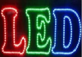 آموزش ساخت تابلو ال ای دی LED ثابت بصورت فایل PDF